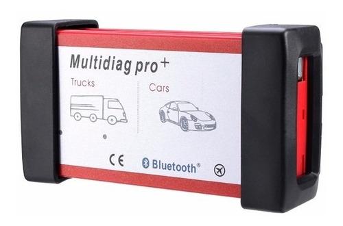 scanner multimarca automotriz multidiagpro wow wurth delphi