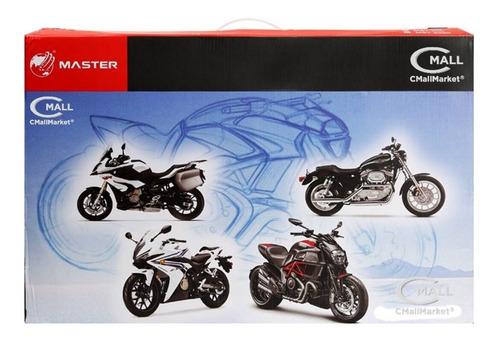 scanner multimarca profesional motos cobertura 13+ marcas
