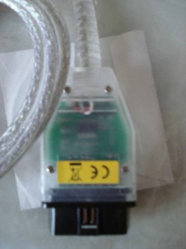 scanner  obd2 toyota  k. l y can bus mini vci toyota  tis