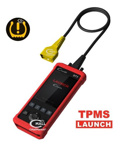 scanner obd2 tpms sistema de monitoreo de presion de llantas