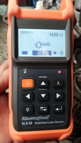scanner optico