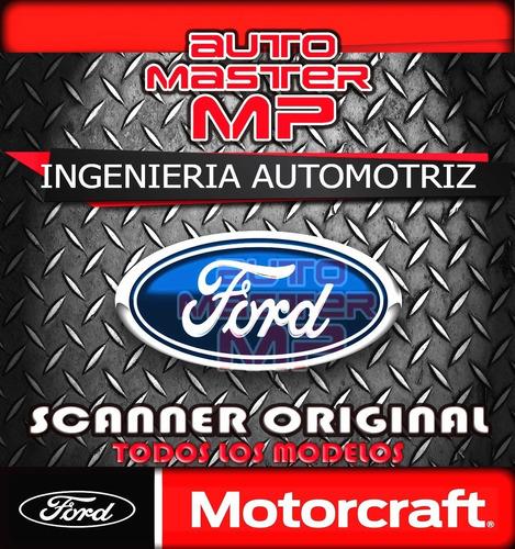 scanner original: ford , jeep , chevrolet , mercecedes
