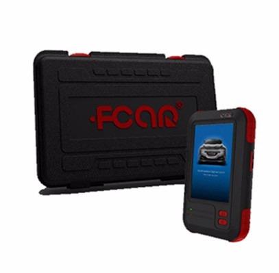 scanner para autos y camiones multimarca