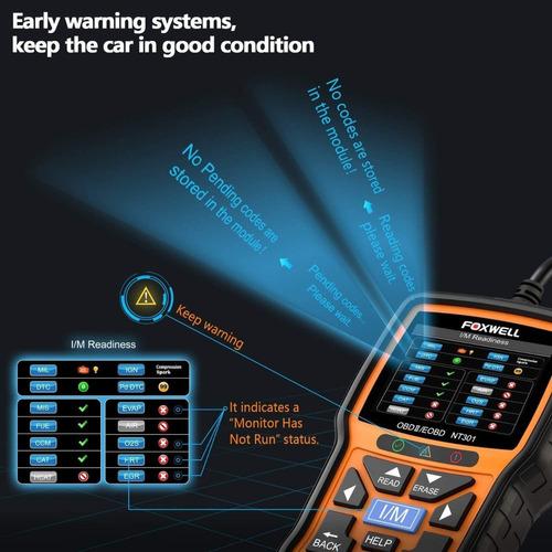 scanner para carro