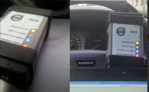 scanner para volvo saab domicilio /scaner/escaner