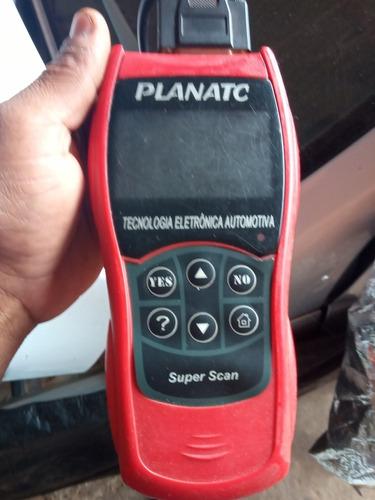 scanner planatc