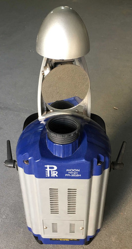 scanner pr lampara halogena 24-250