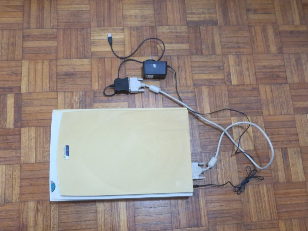 PRIMAX COLORADO USB 9600 TREIBER