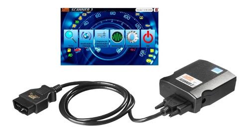 scanner raven 3 starter sem tablet automoveis raven 108851
