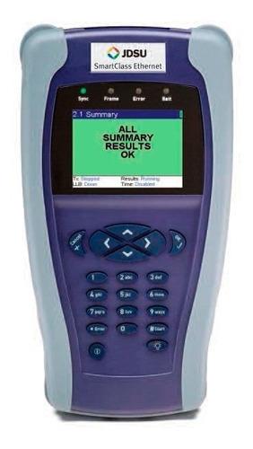 scanner smartclass adsl