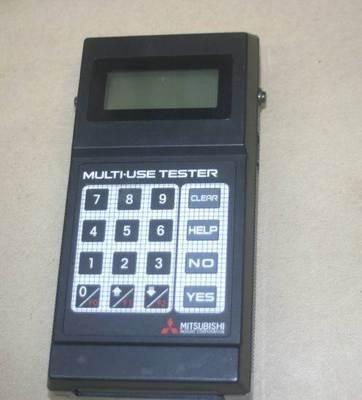 scanner tool mitsubishi mut diagnostic usado