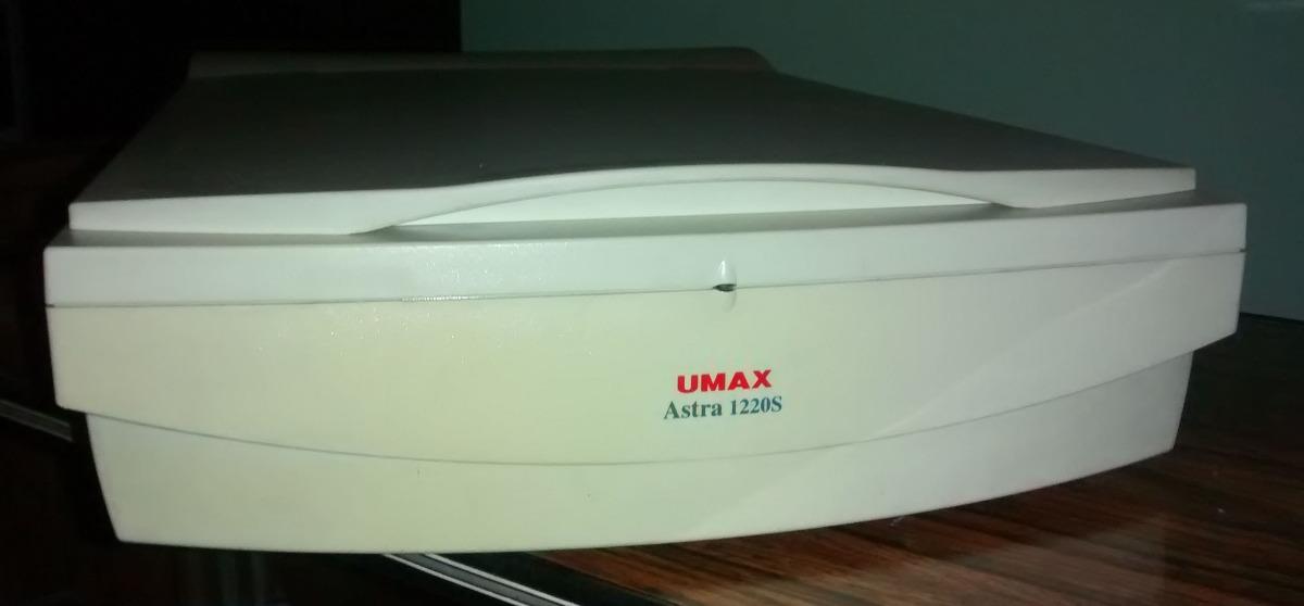 UMAX ASTRA 1220S SCANNER DRIVER WINDOWS
