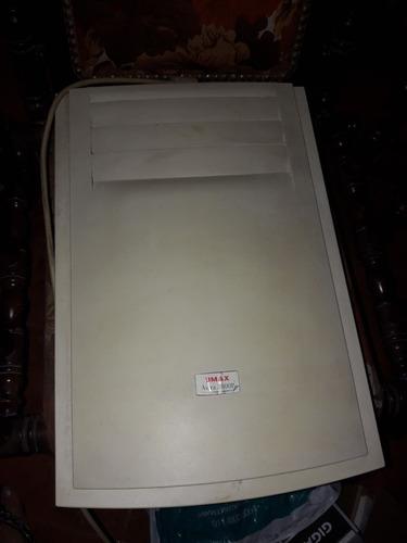 scanner umax astra 2000p