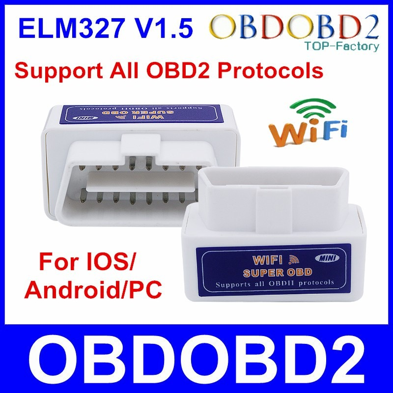 scanner wifi ios iphone android automotivo elm327 obd2. Black Bedroom Furniture Sets. Home Design Ideas