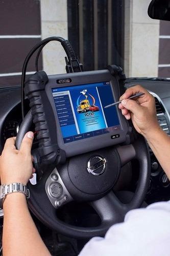 scanners automotirces multimarca