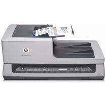 Escáner Hp Scanjet N8420 Duplex 25ppm Adf 100p Extraoficio