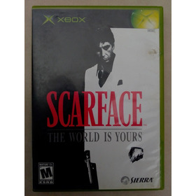 Scarface _ The World Is Yours