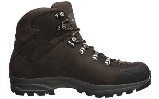 67993b7a1287c Scarpa Hombres S Kailash Plus Gtx Caminar Zapatos Café Oscur