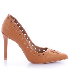 73b2ea0596 Sapato Julya Annita Feminino Scarpins - Sapatos no Mercado Livre Brasil