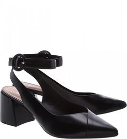 cf495feb1 Scarpin Preto Arezzo - Sapatos com o Melhores Preços no Mercado Livre Brasil