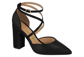 9f668b0342 Sapato Escarpan De Couro Numero Sapatos Feminino Bonecas - Scarpins ...