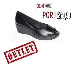 150ff216f Sapato Scarpin Da Azaleia Boneca - Sapatos com o Melhores Preços no Mercado  Livre Brasil