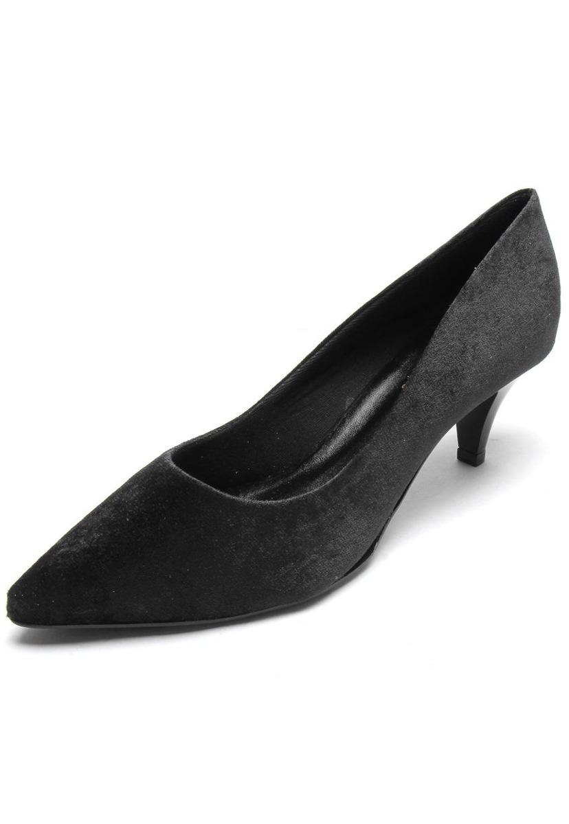 5b8481d186 scarpin dafiti shoes. Carregando zoom.