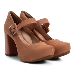 56d1bdc348 Sapato Dakota Meia Pata - Sapatos para Feminino no Mercado Livre Brasil