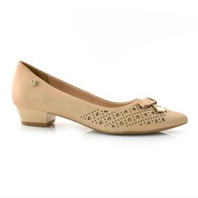 33d00ae0e Scarpin Bottero Salome Salto Baixo Feminino - Sapatos no Mercado Livre  Brasil