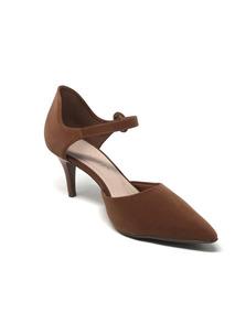 4181001ec2 Sapato Scarpin Da Bebec Lancamento Botas - Sapatos no Mercado Livre ...