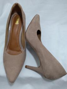 dea3e494ab Scarpin Numero 39 40 Feminino - Sapatos no Mercado Livre Brasil