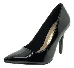 cbd774d07 Lojas Polyelle Calcado Sapatos Feminino Scarpins Sao Paulo - Sapatos com o  Melhores Preços no Mercado Livre Brasil