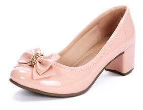 806ab5f65 Sapato Bicolor Taxas Dazz Sapatos Femininos Bonecas - Calçados ...
