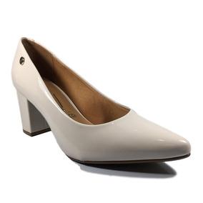 ddd6a483a4 Sandalias Vizzano Salto Quadrado - Calçados
