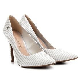 d20ab6fa9e Scarpin Salto Alto Loucos E Santos - Sapatos no Mercado Livre Brasil