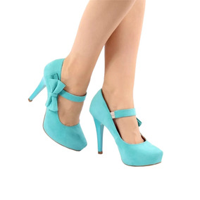 aef5baef35 Sapato Boneca Tiffany - Sapatos para Feminino no Mercado Livre Brasil