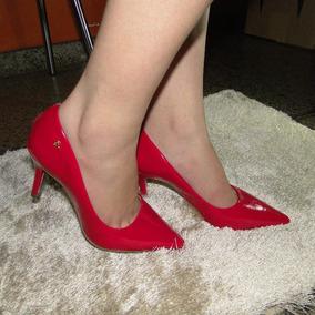 4493b36936 Scarpins Sonho Dos Pes - Sapatos no Mercado Livre Brasil