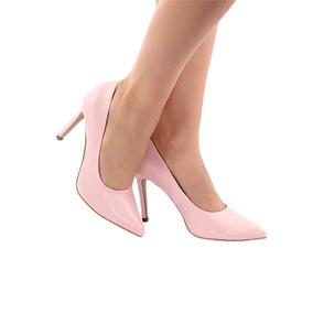 4a576b399a Scarpin Rosa Bebe Salto 9 - Sapatos no Mercado Livre Brasil