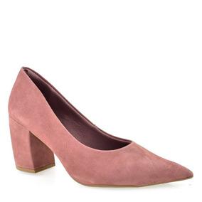 de448a61e Salto Escapam Feminino Scarpins Usaflex - Sapatos no Mercado Livre ...