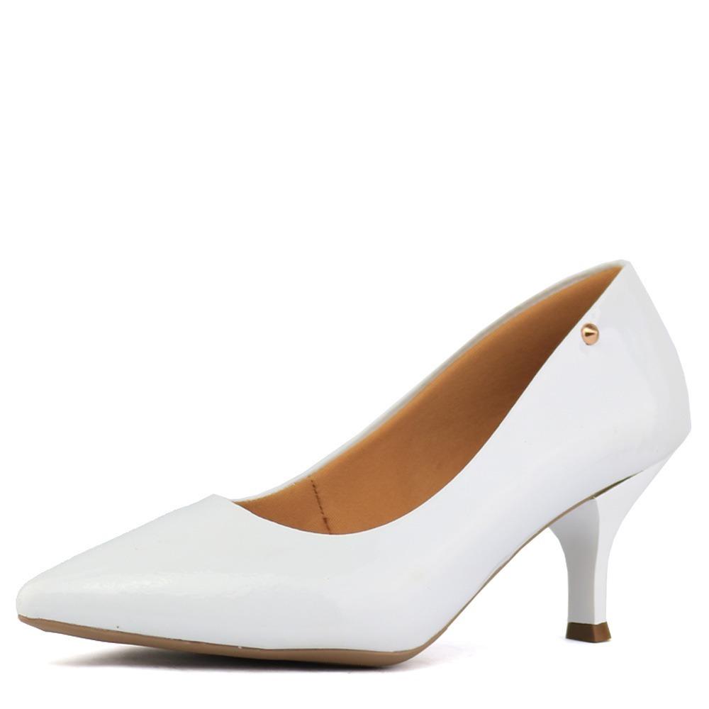457e861ce Carregando zoom... sapato feminino scarpin. Carregando zoom... scarpin  sapato social feminino verniz fashion festa 2018
