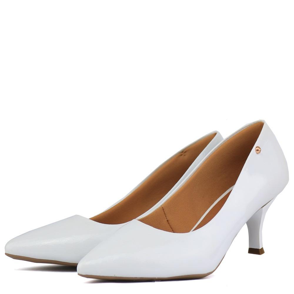 2f051ec4e scarpin sapato social salto baixo escritório casamento luxo. Carregando  zoom.