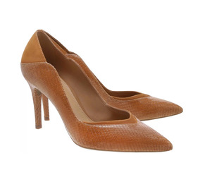 2e42ebe2a1 Sapato Snake Sem Salto Scarpins - Sapatos no Mercado Livre Brasil