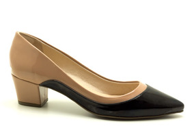 f1028e490 Scarpin 44 Feminino - Sapatos com o Melhores Preços no Mercado Livre Brasil