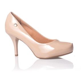 92e384ff58 Scarpin Tubarao Vizzano - Sapatos no Mercado Livre Brasil
