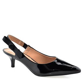 3d5efac791 Sapato Chanel Feminino - Sapatos para Feminino no Mercado Livre Brasil
