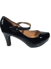 86fa3973a Sapato Boneca Bege Creme Vizzano - Sapatos com o Melhores Preços no Mercado  Livre Brasil