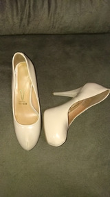 328d794131 Escarpa Nude Vizzano - Calçados