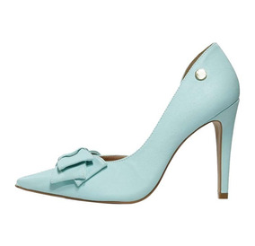 87ac17d1a Sapato Feminino Tiffany - Calçados, Roupas e Bolsas no Mercado Livre ...