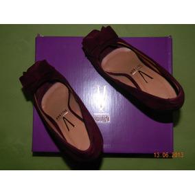 19c3daad9e Sapatos Femininos Salto Alto Vizzano - Sapatos Violeta escuro no ...
