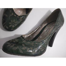 edd1d4a92d Scarpin Giulia Romana Ótimo Preço Feminino - Sapatos no Mercado ...